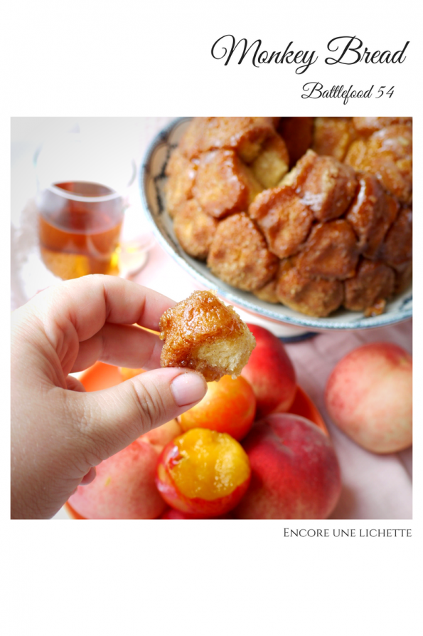 Monkey Bread(2)